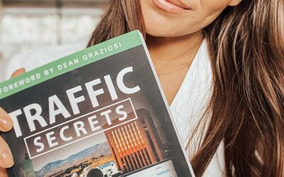 Traffic Secrets – 30 Day Challenge With Russell Brunson