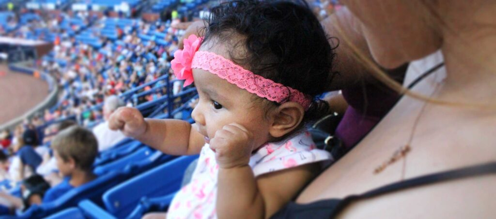 baseball-with-baby-featured-image